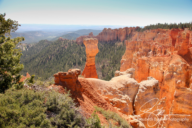 Agua Canyon, Bryce Canyon National Park, UT