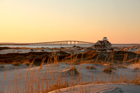 Pea Island National Wildlife Refuge